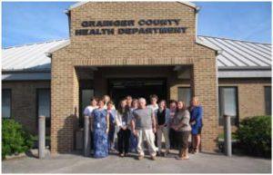 Grainger County Health Department